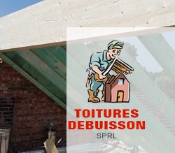 Toitures Debuisson - Charpente