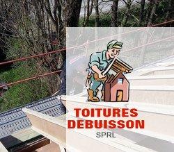 Toitures Debuisson - Zinguerie